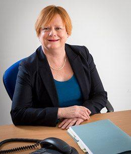 Susan McCole