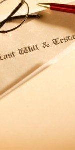 Wills, Probates &amp; Trusts
