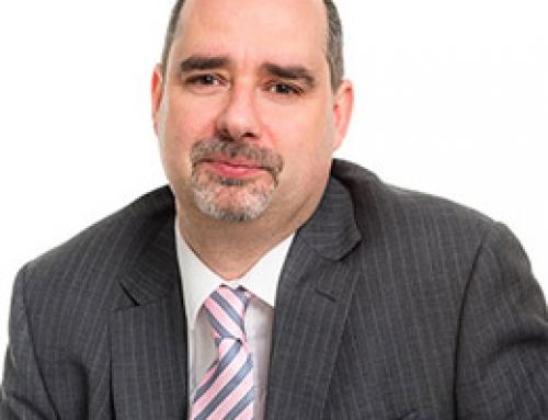 Rod Stephenson, Principal