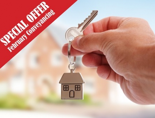 February Conveyancing Offer