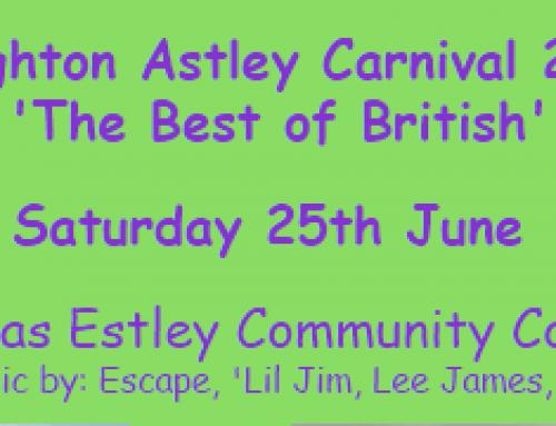 Broughton Astley Carnival