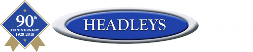 Headleys Solicitors Logo